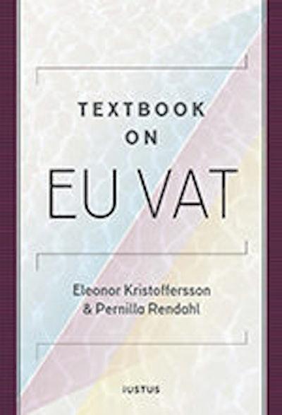 Textbook on EU VAT