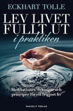 Lev livet fullt ut i praktiken : meditationer, övningar och principer för ett frigjort liv