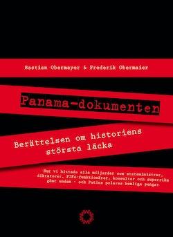 Panamadokumenten : berättelsen om historiens största läcka