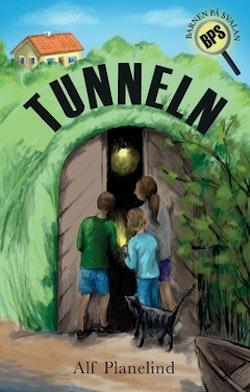 Tunneln : barnen på Svalan
