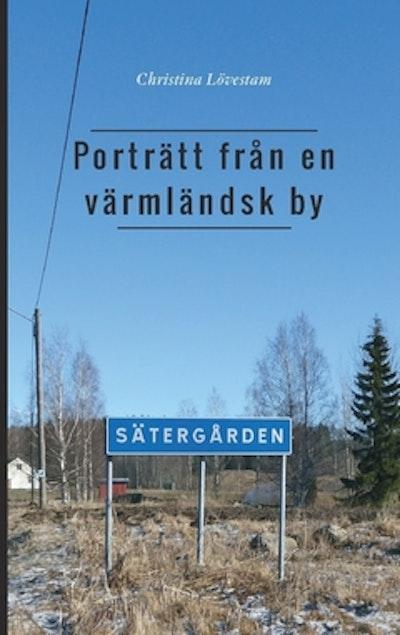 Porträtt från en värmländsk by