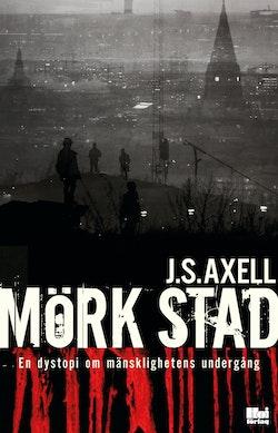 Mörk stad