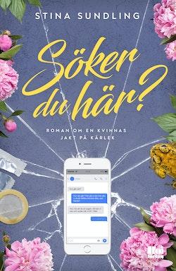 Söker du här? : roman om en kvinnas jakt på kärlek