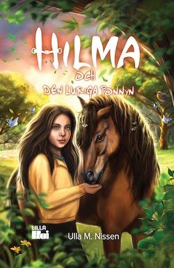 Hilma och den luriga ponnyn