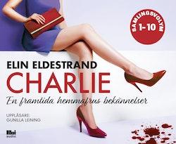 Charlie : 10 noveller Samlingsvolym