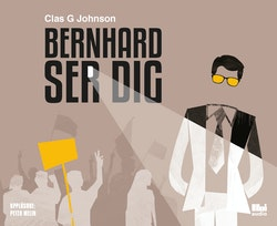 Bernhard ser dig