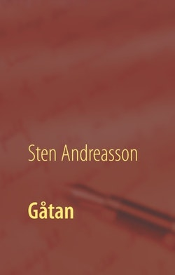 Gåtan : och andra noveller