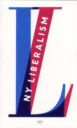 Ny liberalism