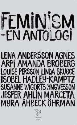 Feminism : en antologi