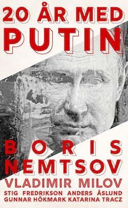 20 år med Putin