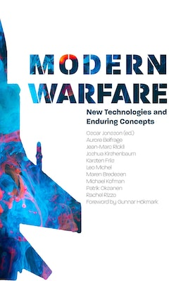 Modern Warfare : new technologies and enduring concepts