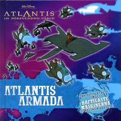 Atlantis Armada-Atlantis