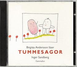 Tummesagor