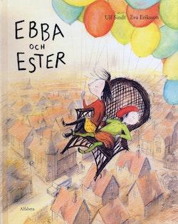 Ebba och Ester