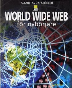 World Wide Web för nybörjare. Alfabetas databöcker