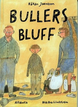 Bullers bluff