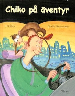 Chiko på äventyr