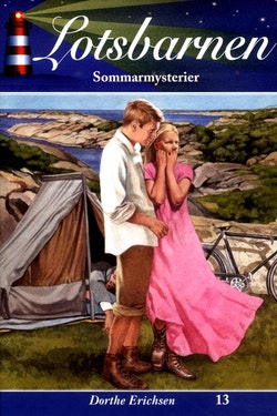 Sommarmysterier
