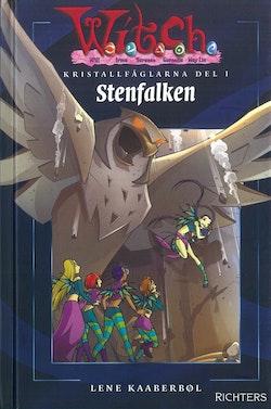 Kristallfåglarna 1 : Stenfalken