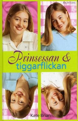 Prinsessan och tiggarflickan