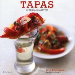 Tapas : spanska smårätter