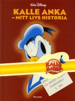 Kalle Anka - Mitt livs historia