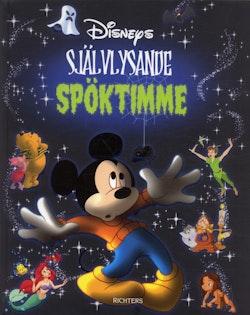 Disneys självlysande spöktimme
