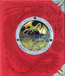 Drakologi : Richters stora bok om drakar