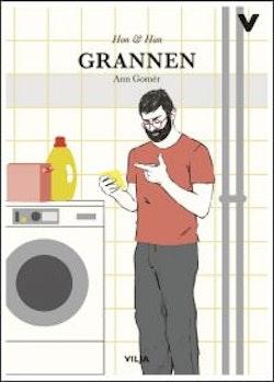 Grannen (Ljudbok/CD + bok)