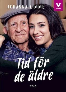 Tid för de äldre (CD + bok)