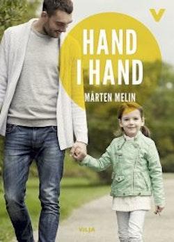 Hand i hand (bok + CD)