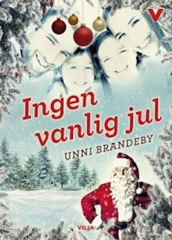 Ingen vanlig jul (bok + CD)