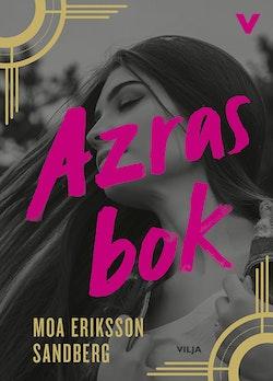 Azras bok (Bok + CD)
