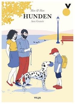 Hunden (CD + bok)