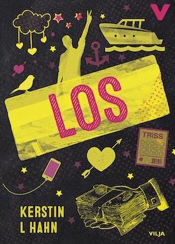 Lotten (polska) (bok + CD)