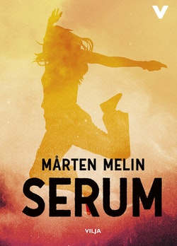 Serum (Ljudbok/CD + bok)