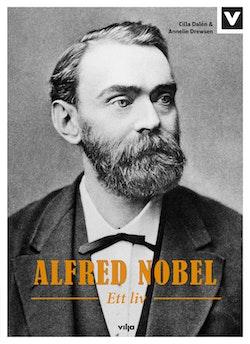 Alfred Nobel - Ett liv (ljudbok/CD+bok)