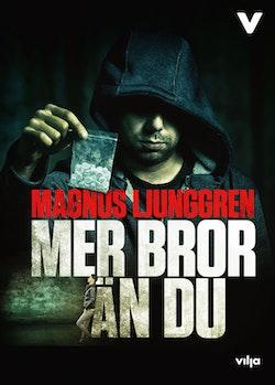 Mer bror än du (bok + CD)