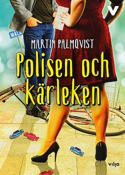 Polisen och kärleken (bok + CD)
