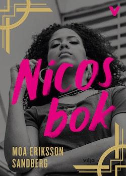 Nicos bok (bok + CD)