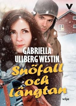 Snöfall och längtan (Bok + CD)