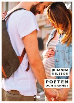 Poeten och barnet (Bok + CD)