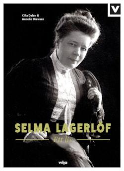 Selma Lagerlöf : ett liv (Bok+CD)