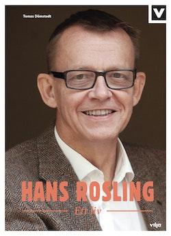 Hans Rosling : ett liv (Bok + CD)
