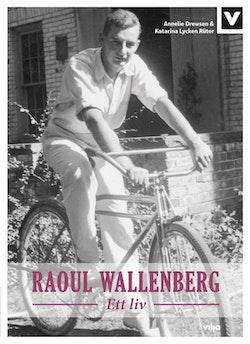 Raoul Wallenberg : ett liv (bok + CD)