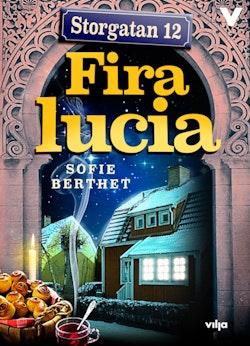 Fira lucia (Bok + CD)