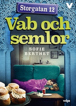 Vab och semlor (bok + CD)