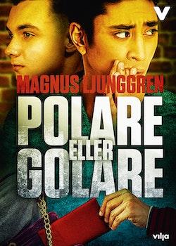 Polare eller golare? (Bok + CD)
