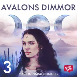 Avalons dimmor. D.3