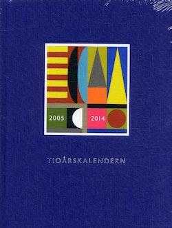Tioårskalendern 2005-2014